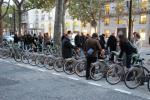 Сеть станций с антивандальными велосипедами появится в Бресте