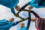 Дети из Беларуси могут попробовать себя в роли спортивных комментаторов