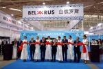 Беларусь і Кітай падпісалі кантракты на 20 млн долараў