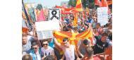 Македония: внутренний конфликт или «второй фронт» холодной войны?