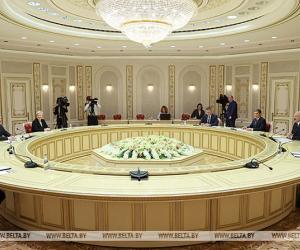 Лукашэнка: Эканоміка заўсёды будзе, калі людзі да гэтага імкнуцца душой і сэрцам
