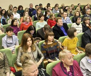 Анатоль Лемяшонак: Важна, каб наша праца была якаснай