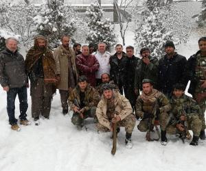 ОНТ подготовил документальный фильм «Суровая память Афгана»