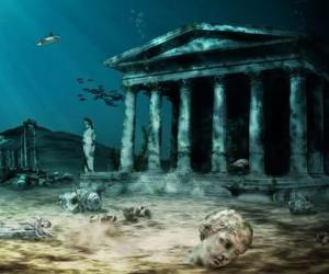 Малоизвестные факты о потерянной Атлантиде