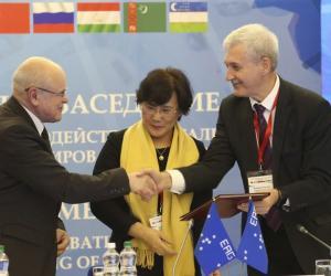 В Минске обсудили борьбу с отмыванием денег в Евразии
