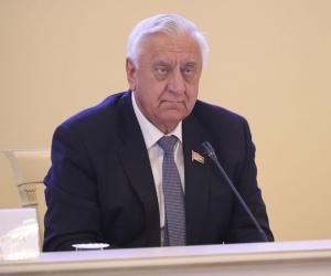 Михаил Мясникович: Форум регионов Беларуси и России прирастает новыми проектами и не исчерпал свой потенциал