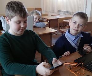 Першыя беларускія Соdе Сlub далучыліся да сусветнага руху