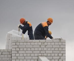 Першыя сем будаўнічых нормаў зацверджаны ў Беларусі