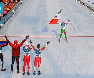 Олимпиаду в Пхёнчхане посетит более миллиона болельщиков