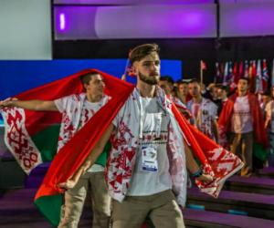 Каманда Беларусі вярнулася з 44-га чэмпіянату WorldSkills