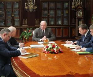 Лукашэнка: Сур'ёзны рост цэн на тытунёвыя вырабы недапушчальны