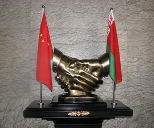 Аляксандр Лукашэнка здзейсніць дзяржаўны візіт у Кітай