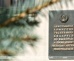ЦВК зацвердзіў вынікі выбараў: Прэзідэнтам абраны Аляксандр Лукашэнка