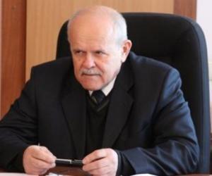 Леанід Анфімаў, старшыня Камітэта дзяржаўнага кантролю