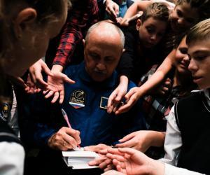 С какими сложностями сталкиваются космонавты?