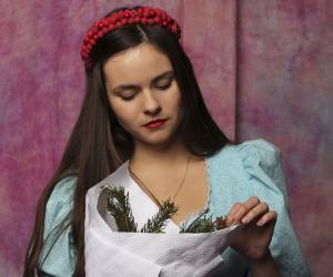 Режиссер Влада Сенькова: Белорусское кино может легко войти в моду
