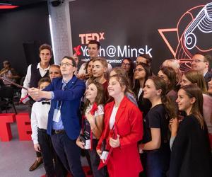 Чым здзівілі фіналісты праекта TEDxYouth@Mіnsk?