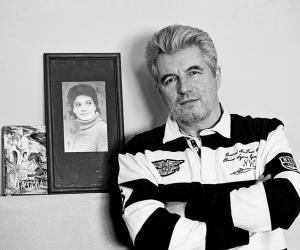 Леонид Дранько-Майсюк: Короткевич ценил именно рыбаков и змееловов