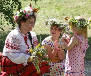 Таццяна Валодзіна: «Беларусь — гэта не толькі сялянская культура»