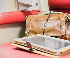 Где искать вещи, забытые в общественном транспорте