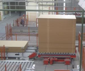 Экспорт товаров концерна «Беллесбумпром» в Россию составил $45,2 млн