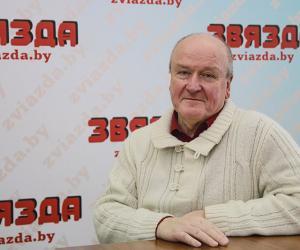 Виктор Хурсик: Мы везде замечаем Беларусь