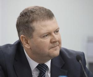 Алег Макараў, дырэктар Беларускага інстытута стратэгічных даследаванняў