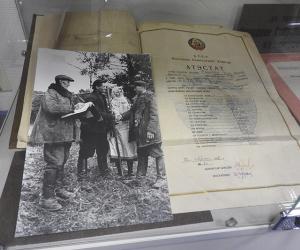Выдадзены зборнік дакументаў пра дзейнасць НКУС у Заходняй Беларусі