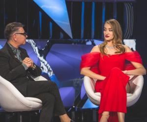 «Беларусь 2» прадставіць у эфіры фэшн-шоу «Подыум»
