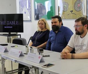 Раман Заслонаў: Для мяне важны беларускі глядач