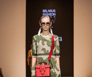 Чым здзівіў Беларускі тыдзень моды