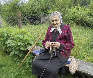 Как живут последние жители деревни Залесье Пружанского района