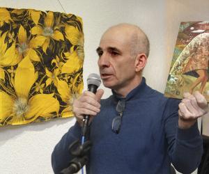 Марат Гаджиев: Не хотелось бы видеть в литературе «приглаженные» факты