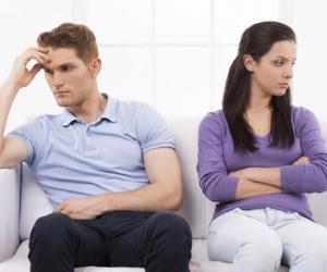 Як застацца людзьмі пасля разводу