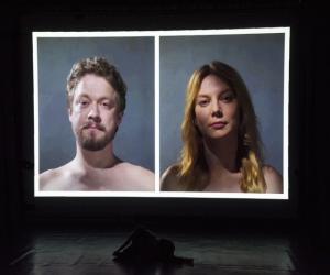 Тры розныя стылі ў спекталі «Аrсhе&Kеt» паказваюць эвалюцыю кахання