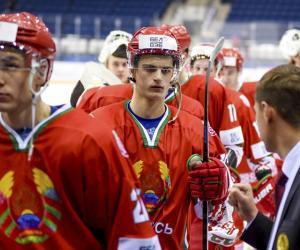 За два туры да заканчэння чэмпіянату Беларусь практычна выбыла з барацьбы за эліту