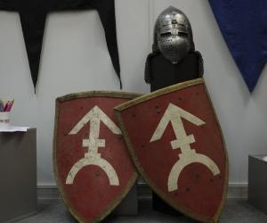 Як выглядалі беларускія рыцары