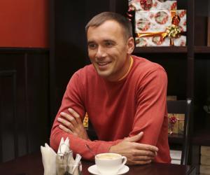 Спортсмен Валерий Макаревич: Мечта у меня одна — стать профессионалом своего дела