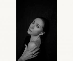Людміла Сідаркевіч: Акцёр мусіць плакаць сапраўднымі слязамі