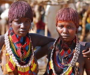 Чем привлекает Ботсвана?