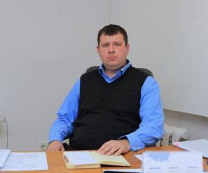 Глеб Отчык: Прадставіць Беларускі саюз мастакоў як маштабную арганізацыю