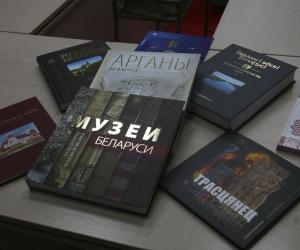 Якія энцыклапедычныя выданні з'явіліся сёлета ў Беларусі?