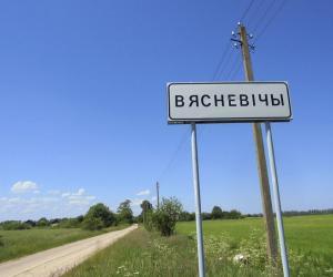 Как живут последние жители деревни Весневичи