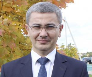 Кричев выходит на международный уровень