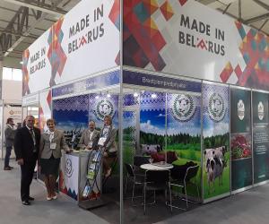 Что приносит Беларуси участие в международных выставках?