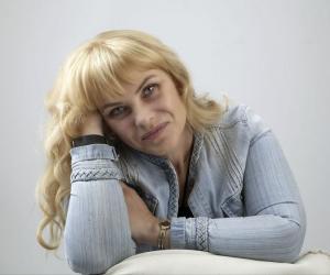 Наталля Батракова: Чытачы пішуць, што мае героі нібыта працуюць у суседнім офісе