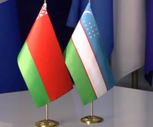 Круглы стол «Беларусь-Узбекістан: культурныя і гуманітарныя сувязі» праходзіць у Доме прэсы