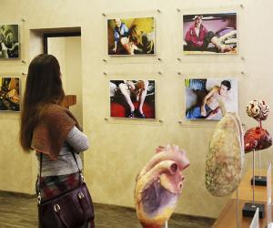 В Бресте открыли центр наглядной профилактики наркомании