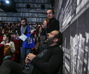 Хорватский кинофестиваль ZаgrеbDох исследует регион большим экраном