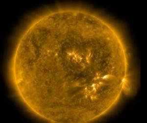 Нас ждет «холодное» Солнце